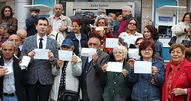 Konya'dan Ekrem İmamoğlu'na destek