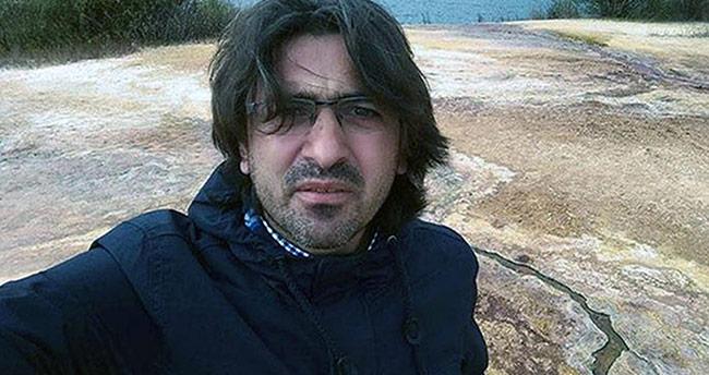 Kayıp Gazeteciyi Arama Çalışmaları 4. Günde