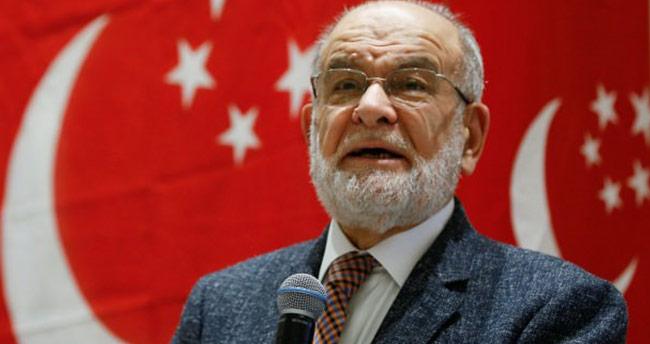 Ve Karamollaoğlu 'İstanbul' kararını açıkladı!
