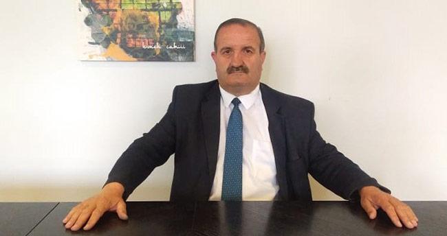 Konya'da seçimin yenileneceği mahallenin muhtarından açıklama