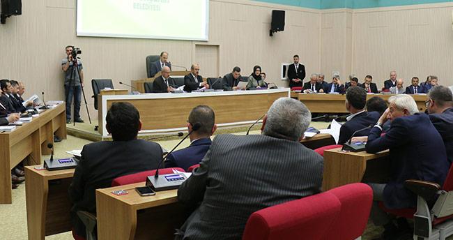 Konya Suv ve Kanalizasyon İdaresi Genel Kurulu gerçekleştirildi