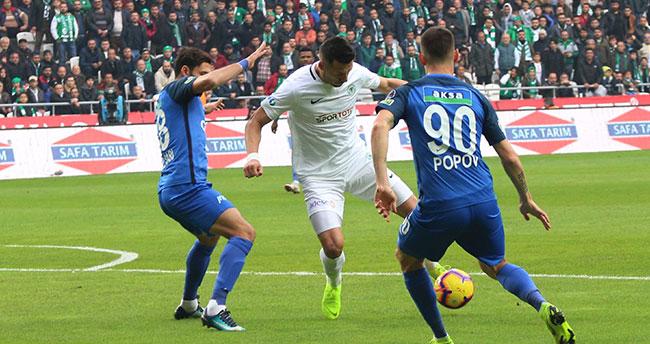 Konyaspor, Kasımpaşa ile 16. kez karşılaşacak