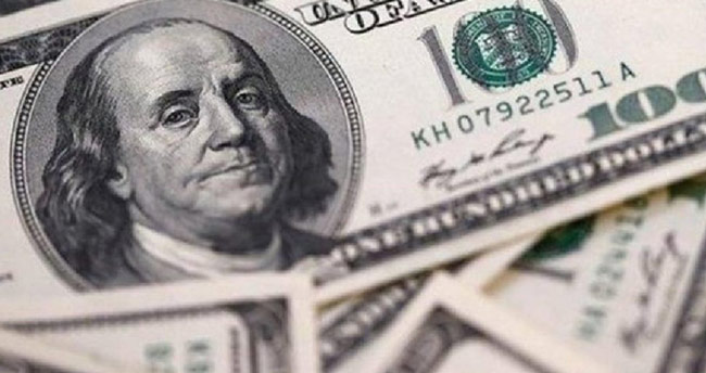 Merkez Bankası'nın dolar tahmini: 6.43