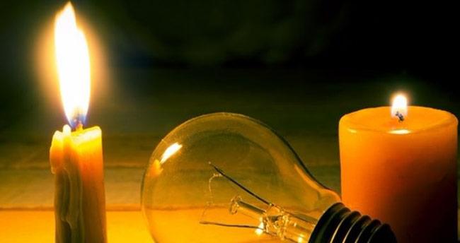 Bu bölgede oturanlar dikkat! Konya'da elektrik kesintisi