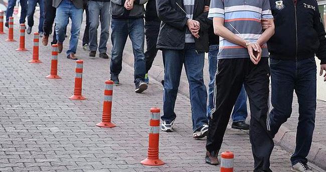 Konya'nın da olduğu 25 ilde FETÖ operasyonu!
