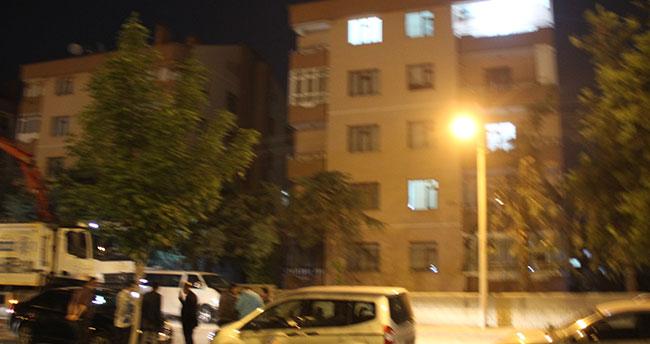 Arama kurtarma çalışmasında şehit olan askerin acı haberi Konya'daki eşine ulaştı