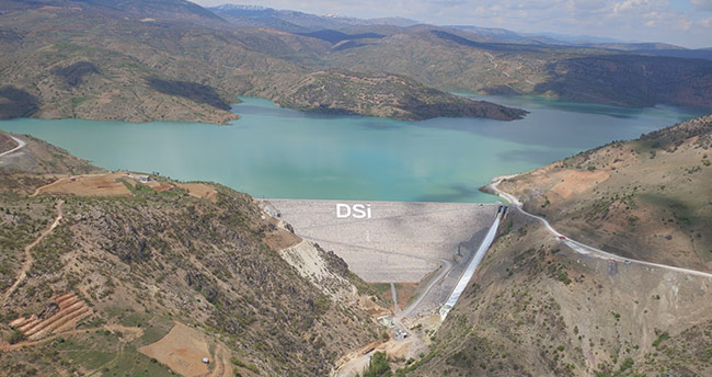 Dev proje: Afşar Hadimi Tüneli