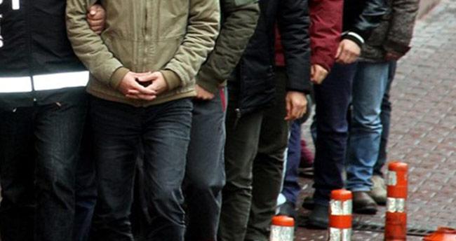 Konya dahil 7 ilde yasa dışı kumar çetesine operasyon: 10 gözaltı