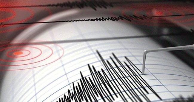 Konya'nın o ilçesinde deprem!
