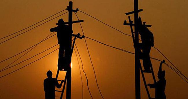 Konyalılar dikkat! Bu bölgelerde elektrikler kesilecek!