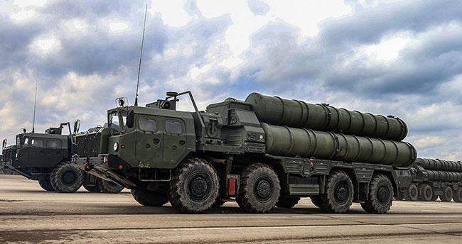 Kremlin'den 'S-400 anlaşması tamam' açıklaması