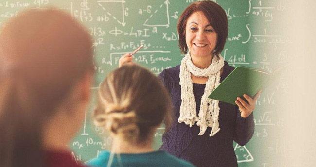 Konya'da okulların öğretmen ihtiyacı açıklandı! İşte liste