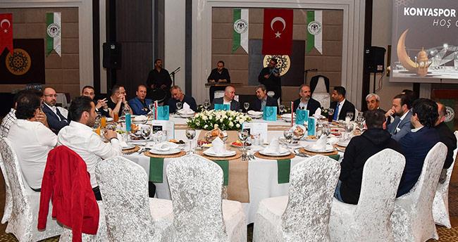Konyaspor için en ciddi ihtiyaç birlik ve beraberlik