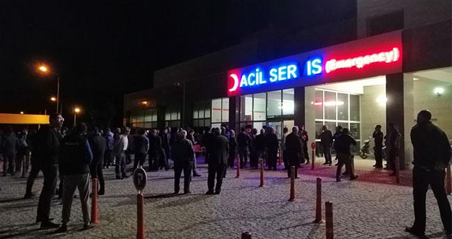 Konya'da belediye başkanına bıçaklı saldırı! Hayatını kaybetti