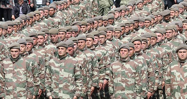Asker kaçakları hiçbir yerde işe giremeyecek
