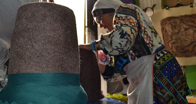 Mevlevi sikkeleri dünyanın dört bir yanından talep görüyor