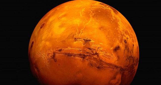 NASA şaşkına döndü! Türk bilim insanına sordu
