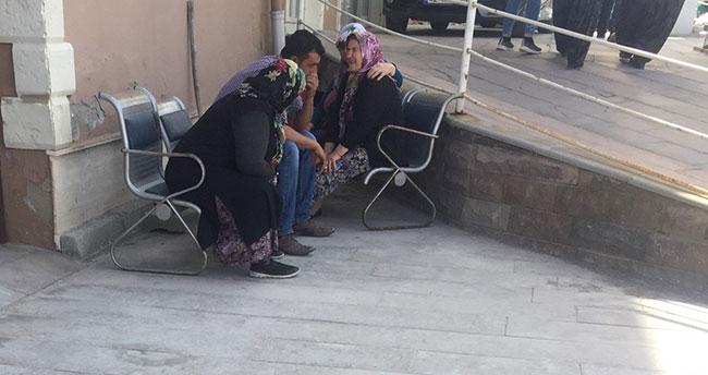 Konya'da üzerine kaynar süt dökülen ikizlerden biri hayatını kaybetti