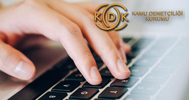 KDK'ye 9 bin 500 şikayet başvurusu
