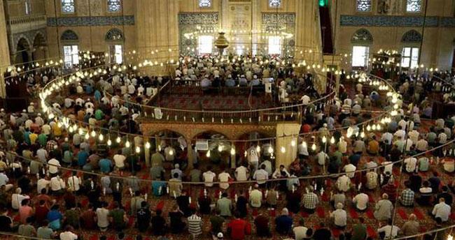 Konya'da Bayram namazı saat kaçta? İl il bayram namazı vakitleri