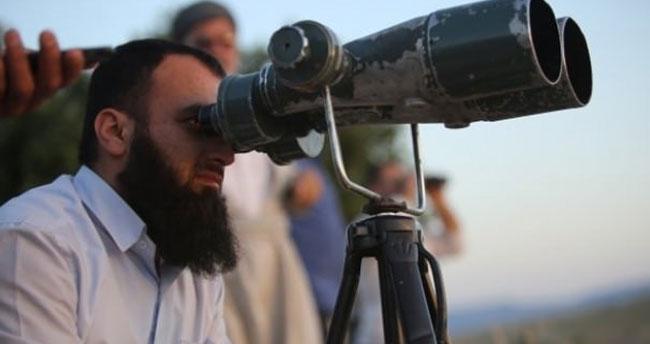9 Müslüman ülke birlik sağlayamadı! Ramazan Bayramı yarın