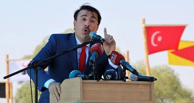 AK Parti'li vekil: İmamoğlu kazanırsa İstanbul'da imansızların putlarını diktirecek