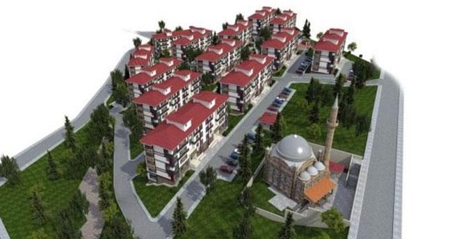 TOKİ Konya projesi 24 Haziran'da ihaleye çıkıyor!