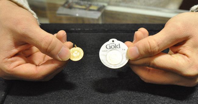11 Haziran 2019 Çeyrek Altın,Gram Altın, Tam Altın Fiyatları
