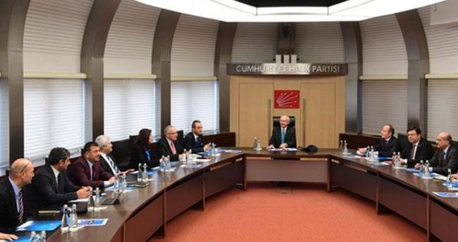 CHP yeni askerlik sisteminde değişiklikler istiyor: Şehit ailesine TOKİ…