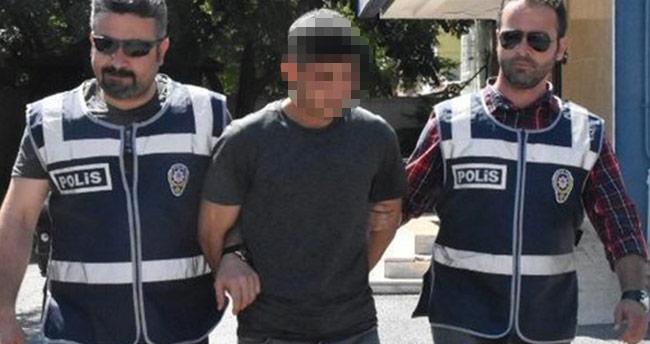 Konya'da hastane çalışanını öldüren sanığa 10 yıl hapis
