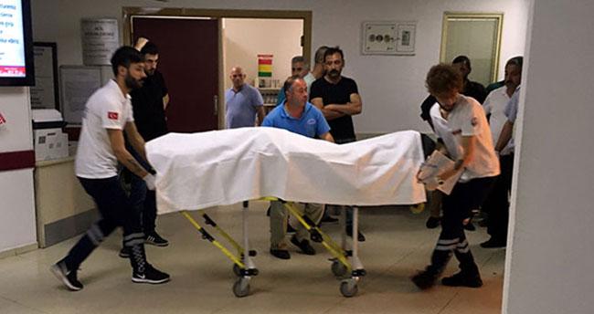 Dünürlerin kavgası kanlı bitti: 1 ölü, 1 yaralı