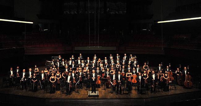Cumhurbaşkanılığı Senfoni Orkestrası Konyalılarla buluşuyor