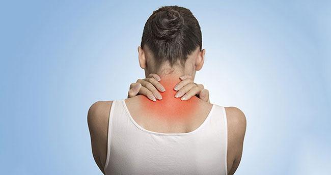 Mevsimsel değişiklikler kas iskelet sistemindeki ağrıları artırabilir