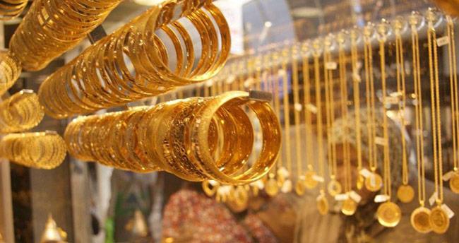 Altın fiyatlarında artış durdurulamıyor! Gram ve çeyrek altın ne kadar?