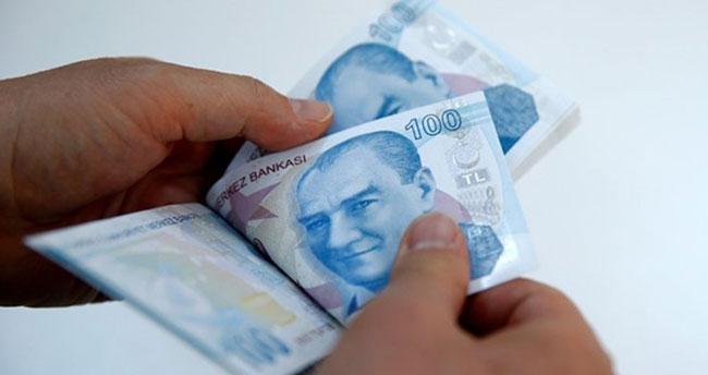 Emeklilere müjde: 1000 lira…