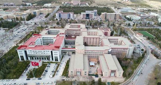Konya Teknik Üniversitesi 4 öğretim görevlisi alacak