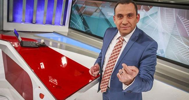 Erkan Tan 'oğlum' dediği İmamoğlu kazanınca yayında Ordu Valisini önerdi