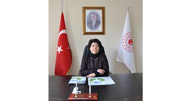 Konya Çevre ve Şehircilik İl Müdürlüğüne Hülya Şevik atandı