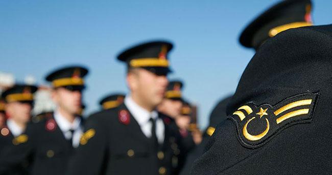 OHAL sonrası TSK'den 2049 personel ihraç edildi