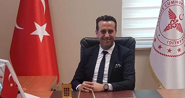 Konya Ağız ve Diş Sağlığı Hastanesi'ne Yaşar Avcıoğlu,müdür olarak atandı