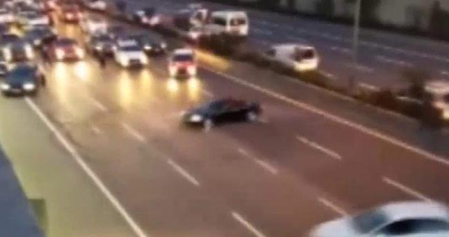 """""""Trafik magandaları""""na ceza yağdı! Konya 4. oldu!"""