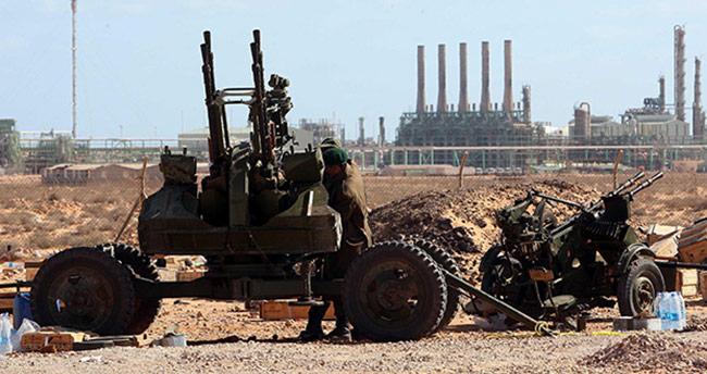 Libya Ordusunun iddiası: 'Alıkonulan Türklerden haberimiz yok'