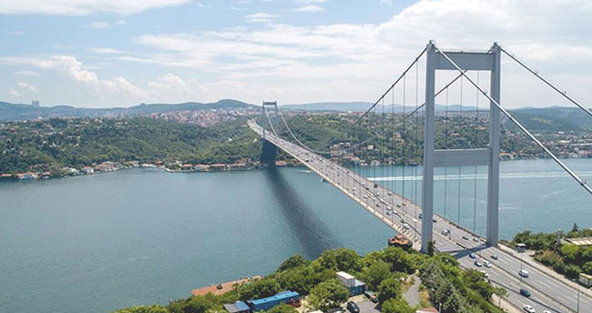 İmamoğlu'nun köprü için çözüm önerisine Bakanlık'tan ret!