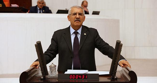 İYİ Parti Konya Milletvekili Fahrettin Yokuş Haberleri - Yeni Meram
