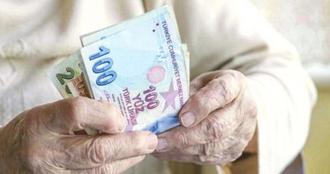 Emekli ve memur ne kadar maaş alacak? İşte zamlı yeni liste