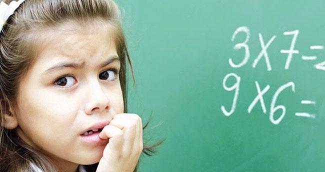 """MEB'in """"ABİDE"""" testi tamamlandı! 8. sınıfların yüzde 16'sı dört işlem yapamıyor"""