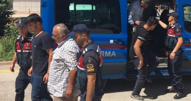 Konya'da akılalmaz kavga: 1 ölü, 1 yaralı!