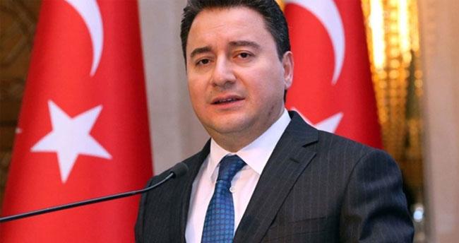 Yeni parti kuracağı iddia edilen Ali Babacan hakkında FETÖ suçlaması