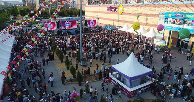 Türkiye'nin En Eğlenceli Çocuk Festivali Başlıyor