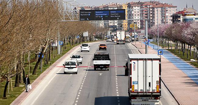 UKOME'den Otobüs, Kamyon ve Çekici Cinsi Araçlar İçin Hız Limiti Düzenlemesi